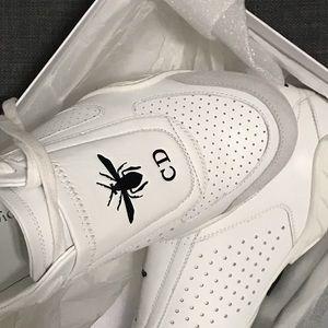 NWB Christian Dior sneakers